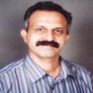Vinayak Sane