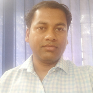 Vivek Pandya